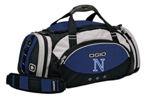 OGIO All Terrain Duffle Bag / Royal / Norview CC - Fidgety
