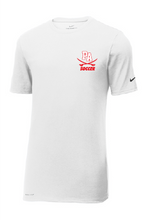Nike Dri-Fit T-Shirt / White / Princess Anne High School Soccer