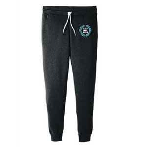 Jogger Sweatpants / Navy  / Plaza Girls Soccer - Fidgety