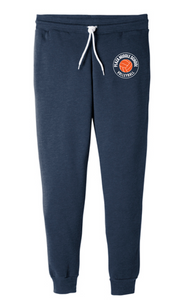 Jogger Sweatpants / Navy  / Plaza Volleyball