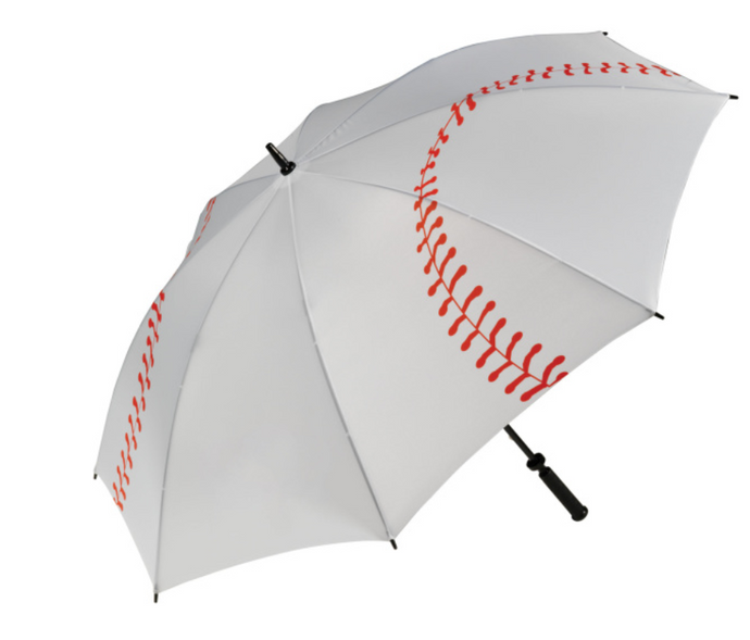 Baseball Umbrella / Fidgety - Fidgety