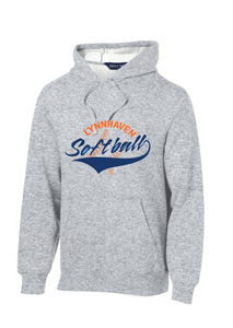 Lynnhaven Softball Fleece Sweatshirt - Fidgety