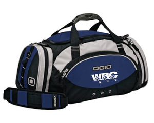 OGIO All Terrain Duffle Bag / Royal / WBC - Fidgety