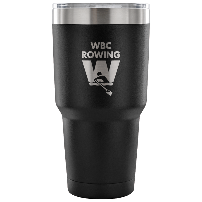 30 Ounce Stainless Steel Tumbler - Fidgety