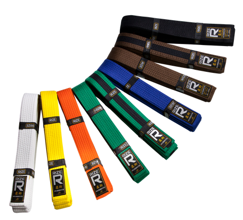 RIZE JJJ Kid's Belt
