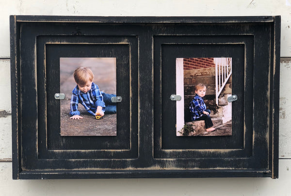 Double 5x7 Madison Frame