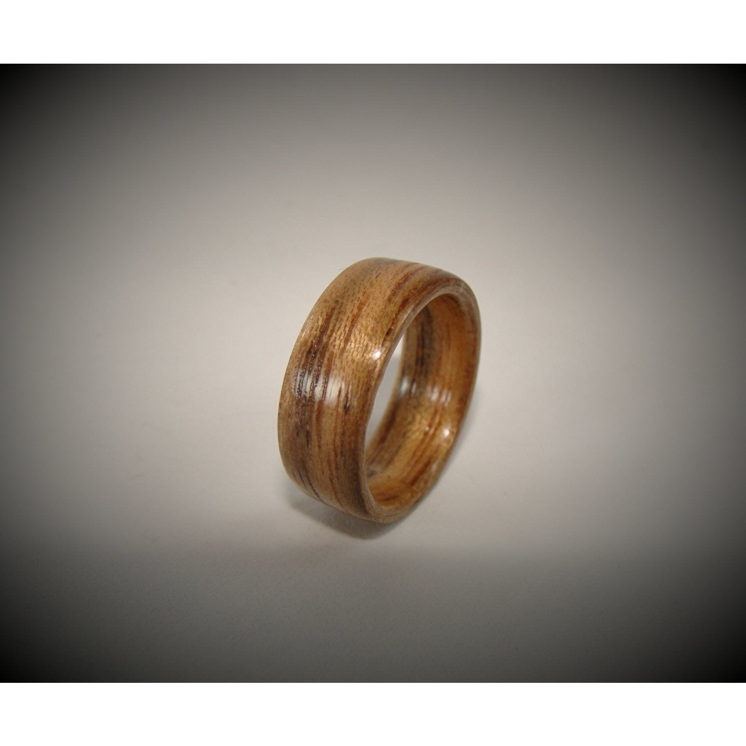 Paldao Bentwood Wood Ring - Art and Soule