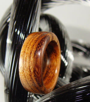 Jobillo Solid Wood Ring - Art and Soule