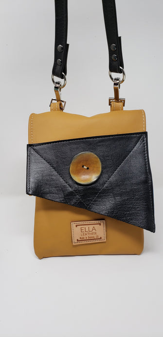 Leather Purse - Ella Leather