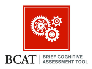BCAT Brief Cognitive Assessment Tool