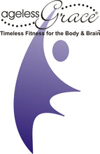Ageless Grace Brain & Body Fitness - Onsite Educator to lead Ageless Grace