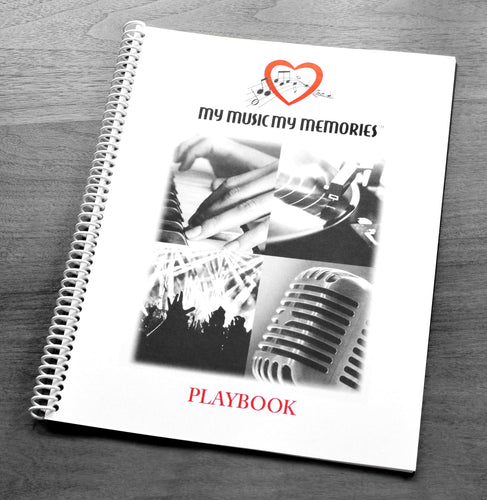 My Music My Memories Program Playbook