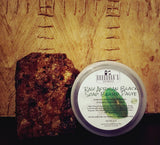 Black Soap Beard Paste