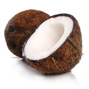 Extra Virgin Organic Coconut Oil 1 lb (16 oz/453 grams)