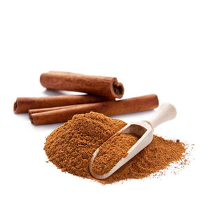 Organic Cinnamon Powder (4 Ounces)