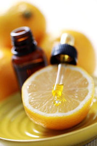 Organic Lemon Essential Oil ( Food Grade)