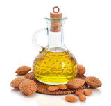 Organic Virgin Sweet Almond Oil (Indian)