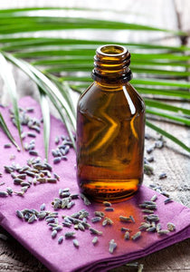 Pure Lavender Oil Essential Oil (Food Grade)