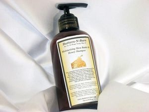 Shea 'N Honey Shampoo 8.5 fl oz