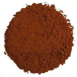 Organic Dutch Processed Cocoa Powder