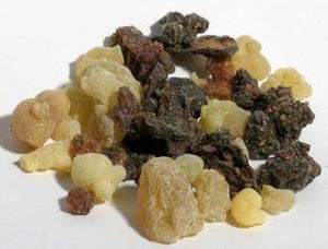 Butter Essentials Frankincense and Myrrh