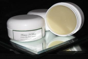 Original Grow My Hair Butter