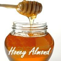 NaturalChoices Honey Almond