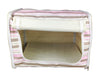 Folding Zippered Lightweight Wire-Framed Easy Folding Pet Crate