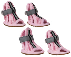 Sporty-Supportive Mesh Pet Sandals Shoes