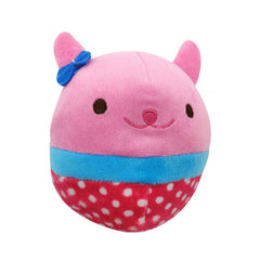 Plush Animals Sound Squeaker Pet Toy