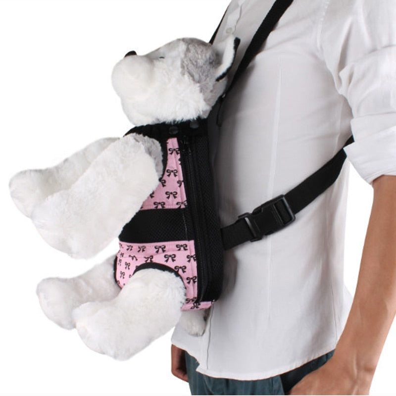 Front Facing Dog Harness
