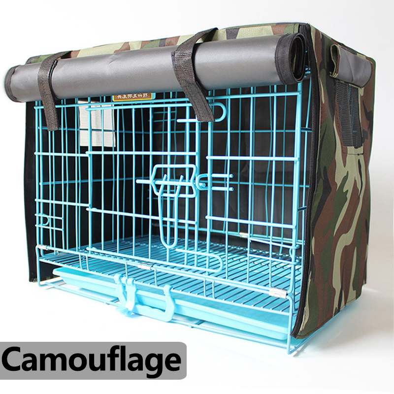 Waterproof Dog Kennel Cover