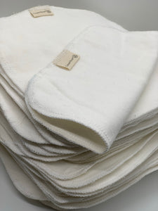 Organic Cloth Wipes
