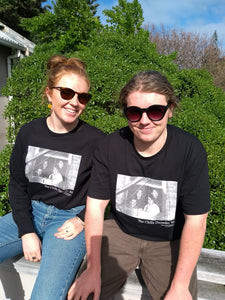 T  shirt The Chills Dunedin '84 (short sleeve) SPECIAL PRICE $30 All sales enquiries to cleanedupnz@gmail.com