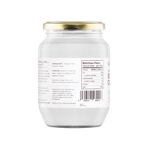 Organic Extra Virgin Coconut Oil - Coco Junction