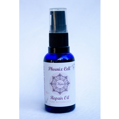 Maia Pure Botanicals Phoenix Cell Repair Oil 30ml