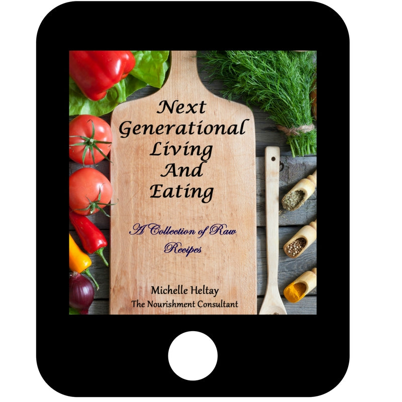 Next Generational Living and Eating