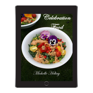 Celebration Food Ebook