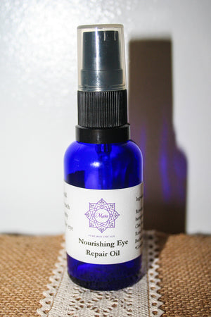 Nourishing Eye Repair Oil 30ml