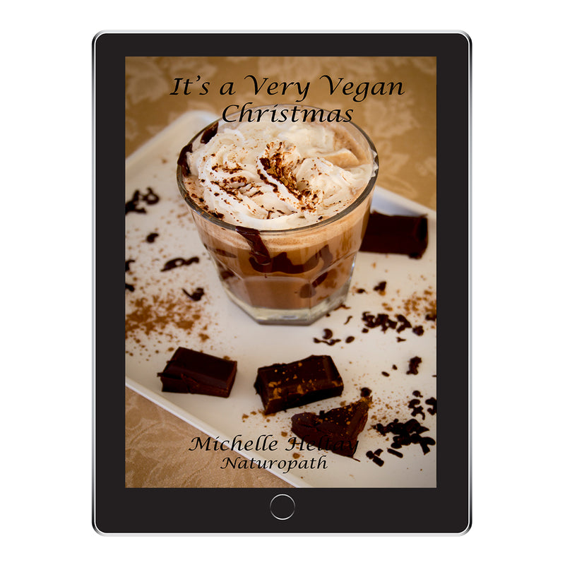 It's a Very Vegan Christmas eBook