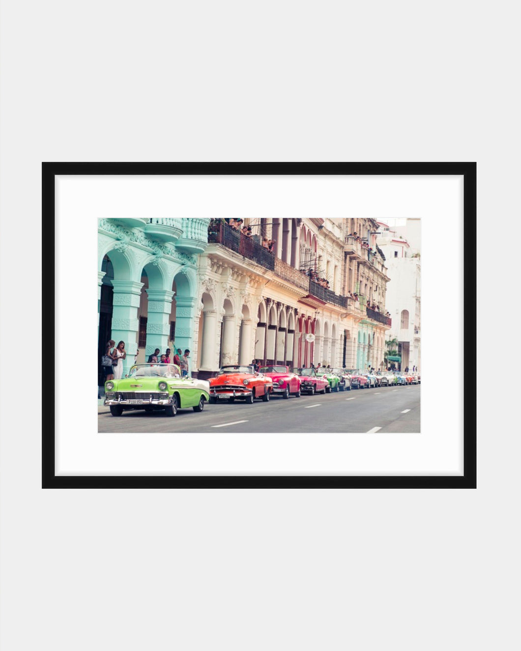 Original Coveteur Print - Chanel Cruise Havana