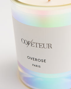 Coveteur x Overose Candle