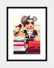 Original Coveteur Print - Coco and Friends