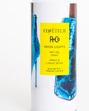 Coveteur X R+Co Neon Lights Dry Oil Spray