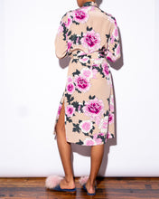 Coveteur X Fleur Du Mal Long Sleeve Robe