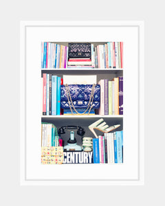 Original Coveteur Print - Shelf Goals