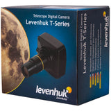 Levenhuk T500 PLUS Digital Camera for Astrophotography