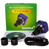 Levenhuk M1000 PLUS Digital Camera for Astrophotography
