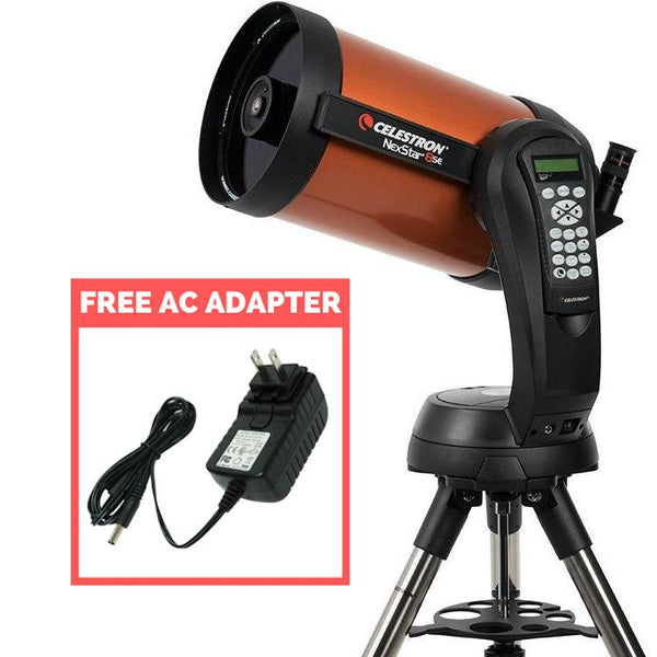 Celestron NexStar 8SE Computerized Telescope - 11069
