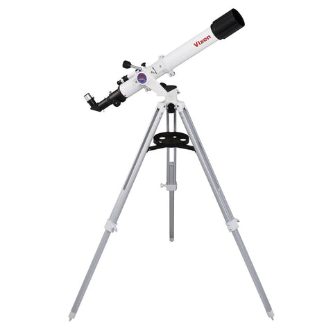 Vixen A70Lf Achromatic Refractor Telescope with Mini Porta Altaz Mount